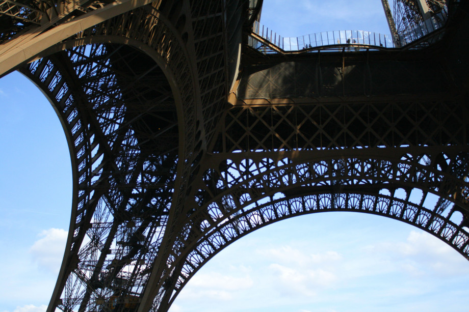 Things to do in Paris Eiffel Tower