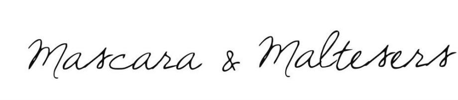 Mascara Maltesers QA
