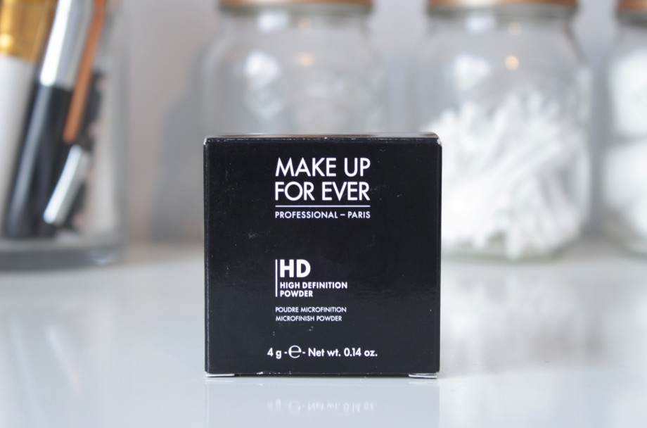 Makeup Forever HD