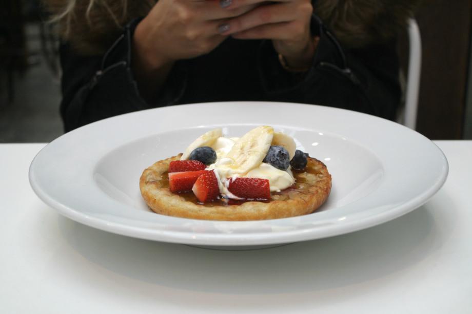 gluten free pancakes leeds